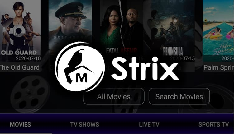 How to install Strix Apk to Watch Movies TV Shows Live TV Channels