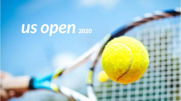 Watch US Open Tennis in 2020 with the Best Kodi Addons