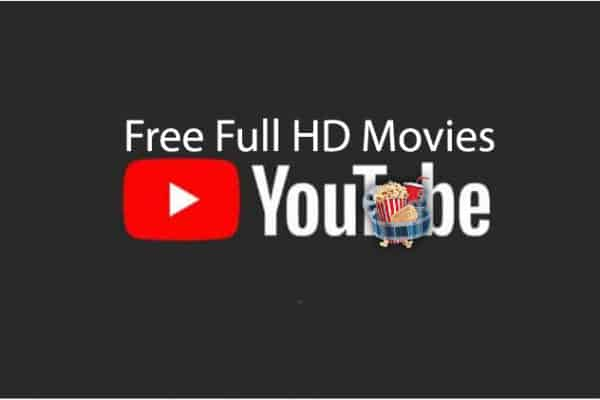 How to watch Free Full Movies on YouTube in HD