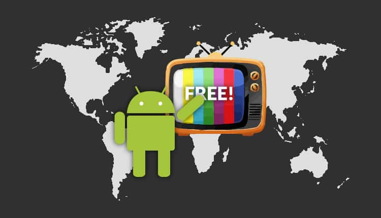 Best APKs for Live TV to watch any channel for free