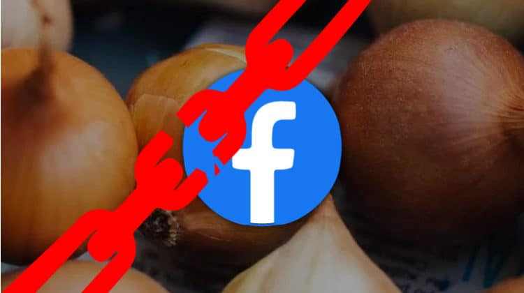 Unblock Facebook in forbidden regions using the .onion Facebook domain from the deep web