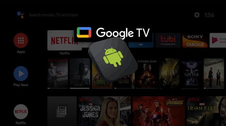 How to install Google TV on Android TV Box