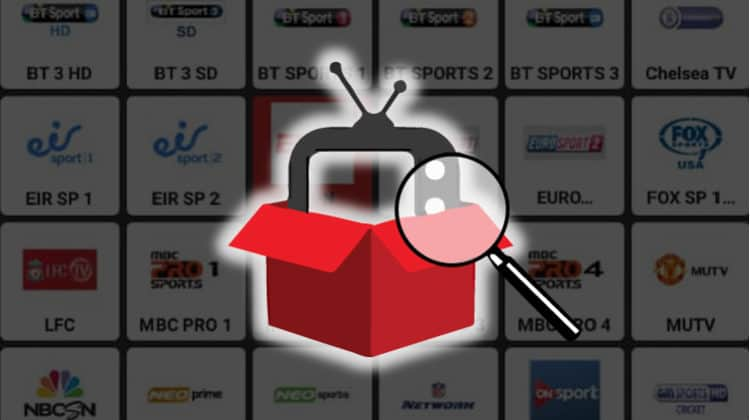 RedBox TV Review - Free IPTV App with 1000+ TV Channels