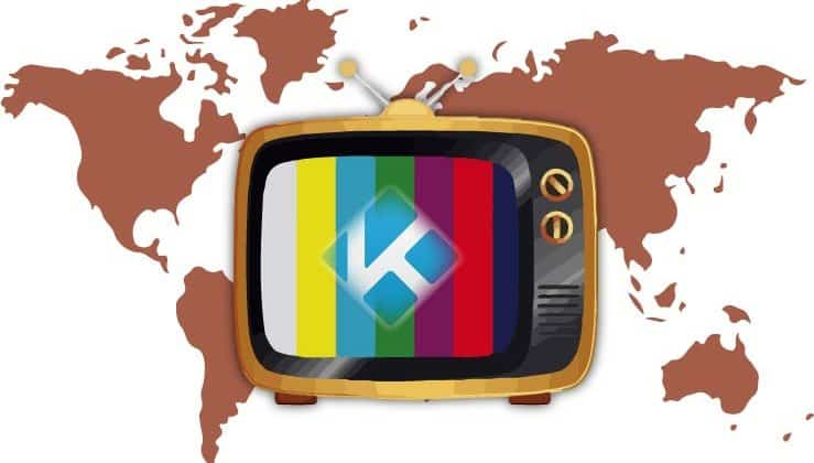 Best Working Kodi TV Addons toWatch Worlwide Live TV Channels