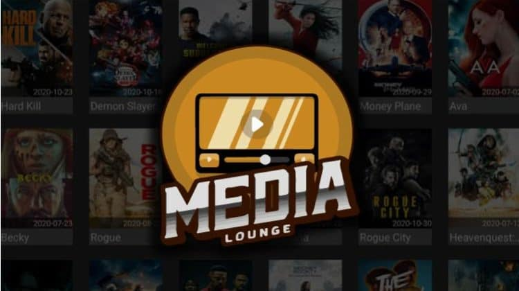 Install Media Lounge APK on Firestick & Android TV
