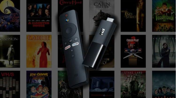 How to watch free movies on Xiaomi Mi Stick using 3 different methods