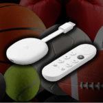 How to watch live sports on Chromecast with Google TV for free