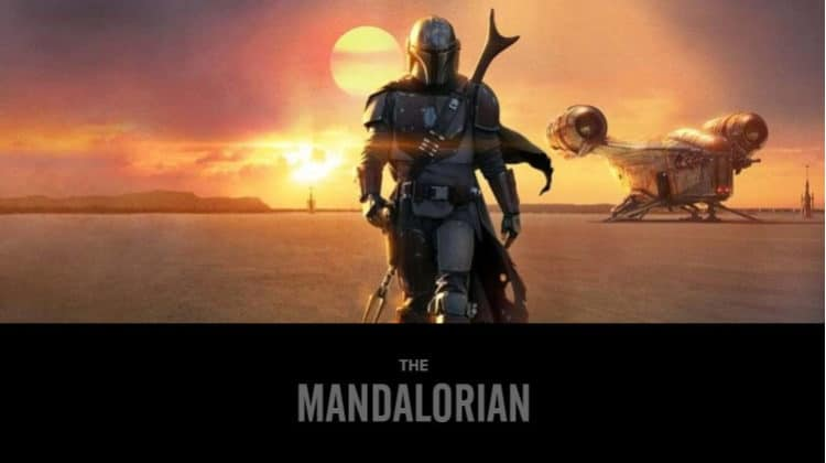 How to watch The Mandalorian online for free