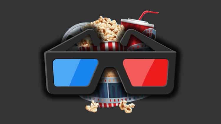 Best 3D Movies to download