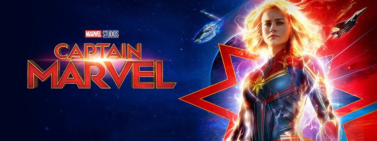 Captain Marvel is a Marvel Studio's production and one of the best movies in 3D to download