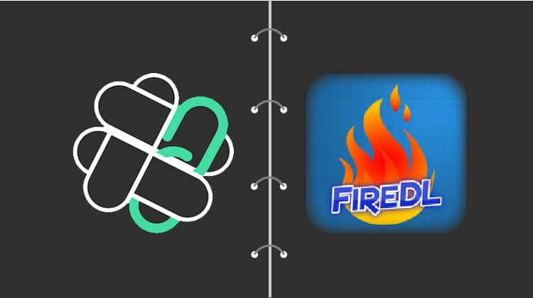 FileLinked vs FireDL: the differences