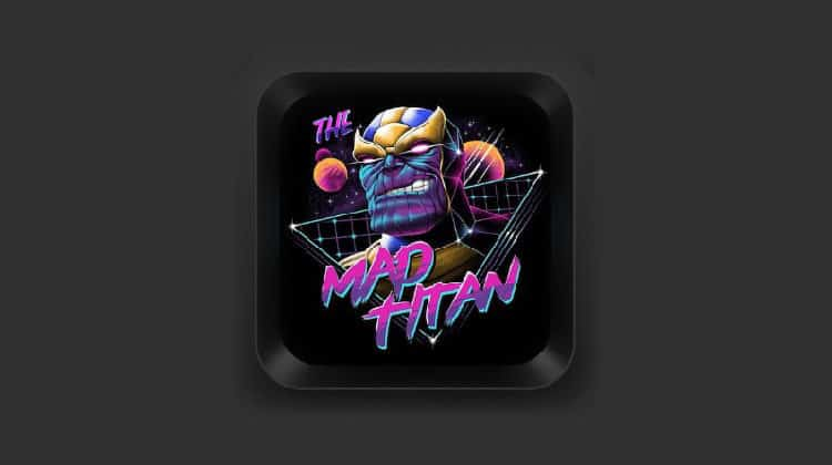 How to install The Mad Titan Kodi Addon install guide