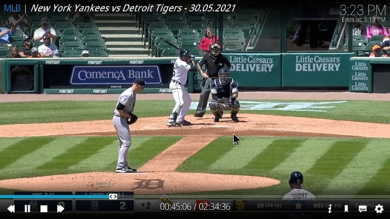 Watch MLB Games for Free
