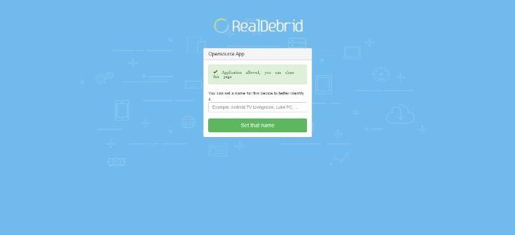 Real Debrid Integrated Successfully