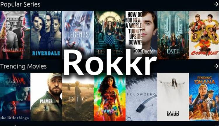 How to Install Rokkr on Firestick and Android TV Box