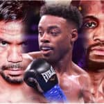 Pacquiao vs Ugás: everything you need to know