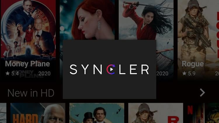 Install and Setup Syncler on Firestick