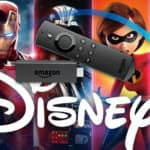 How to Install Disney Plus on Firestick and Android TV